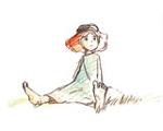 『アリーテ姫』作品写真
