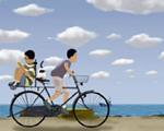 『マリといた夏』作品写真