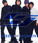 <br /> SPEED『MOMENT』