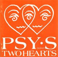PSY・S[sáiz]『TWO HEARTS』